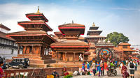 Full Day Kathmandu Valley Sightseeing Tour including Kritipur the City of Glory