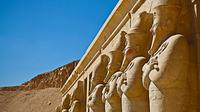 Day Tour to Luxor from Aswan