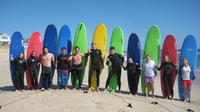 Private Surf Lesson at Nags Head