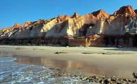 Morro Branco Day Trip from Fortaleza