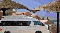Private One-Way Transfer: Hurghada Airport to El Quseir Hotels Private Car Transfers