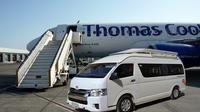 Private One-Way Transfer: Hurghada Airport to Makadi Bay Hotels Private Car Transfers