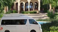 Private One-Way Transfer: Hurghada Airport to Sahl Hasheesh Hotels Private Car Transfers