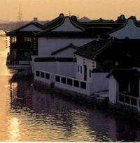 Zhujiajiao Water Village Half Day Tour from Shanghai