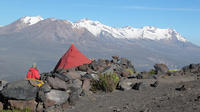 2-Day Chachani Volcano Climb