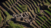4-Day Tour: Choquequirao Trek from Cusco