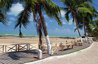 Pipa Beach from Natal