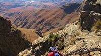Amphitheatre and Tugela Falls Drakensberg Hike from Bergville