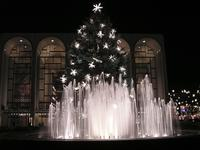 New York Holiday Lights and Movie Sites Tour
