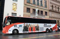 The Real Housewives of New York City Tour
