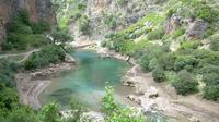 4 Day Moroco Natural Parks Tour from Tangier