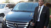 Private Arrival Transfer: Marrakech Airport to Marrakech Hotel