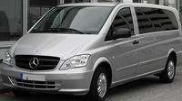 Private Transfer: Central Marrakech to Casablanca Airport