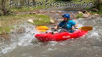 Full Monty Kayak Tour on the Verde River