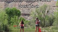 Hybrid SUP Tour on the Verde River