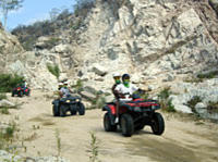 Los Cabos ATV Adventure