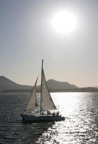 Los Cabos Shore Excursion: Sailing and Snorkel Cruise