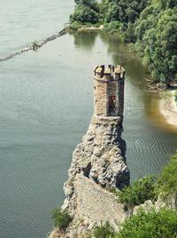 Bratislava City Tour with Optional Devin Castle Visit