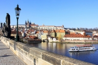 Recorrido en Segway por Praga