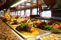 Prague Buffet Dinner Cruise on Vltava River