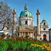 Private Transfer: Budapest to Vienna