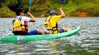 Calima Lake Day Trip