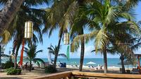 Puerto Plata Shore Excursion: River Tubing and Cabarete-Kite Beach
