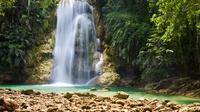 Waterfall and Natural Pool*