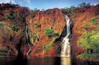 Wangi Falls, Litchfield National Park*