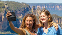 Small Group Blue Mountains Adventure Including Wentworth Falls Walk