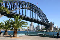 Sydney, Bondi Beach, and Kings Cross Tour