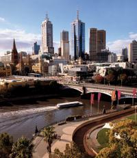 Melbourne City*