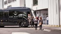 One Nation Paris Fashion Outlet Transfer Service