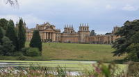 Blenheim Palace Guided Tour with Transport from Oxford