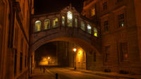 Oxford at Night: Guided Oxford Pub Tour