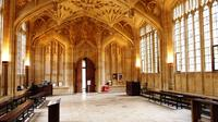 Private Harry Potter Filming Locations Tour in Oxford