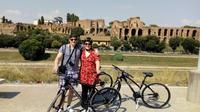 Highlights of Rome Bike Tour