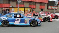 Jennerstown Speedway Driving Experience