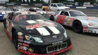 Jennerstown Speedway Ride Along Experience