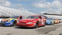 Lucas Oil Raceway Ride Along Experience