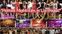 3-Day Las Vegas Tour from San Francisco
