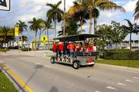 Party Bike Pub Crawl in West Palm Beach