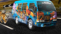 Zoo Saver Half-Day Bali Zoo Visit Including Shuttle Service