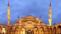 Private Istanbul Classical Tour From Istanbul