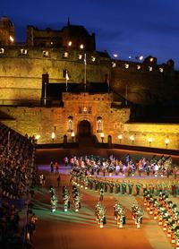 2-Night Royal Edinburgh Military Tattoo Independent Experience