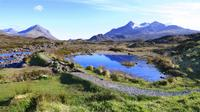 4-Day Tour of the West Highlands and Isle of Skye from Edinburgh