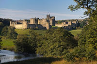 5-Day Tour from Edinburgh: York, Yorkshire Dales, Lake District and Hadrian