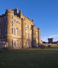 Ayrshire Coast Day Trip from Glasgow: Robert Burns Country and Culzean Country Park