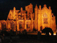 Da Vinci Code and Scottish Borders Small Group Day Trip from Edinburgh