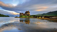 Day-Trip to Torridon, Applecross, and Eilean Donan from Inverness